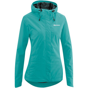 Gonso Sura Light Veste imperméable Femme, latigo bay